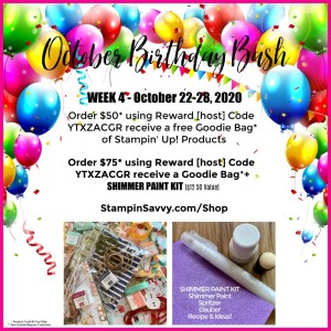 Birthday Bash OCT 2020 Week 4-2