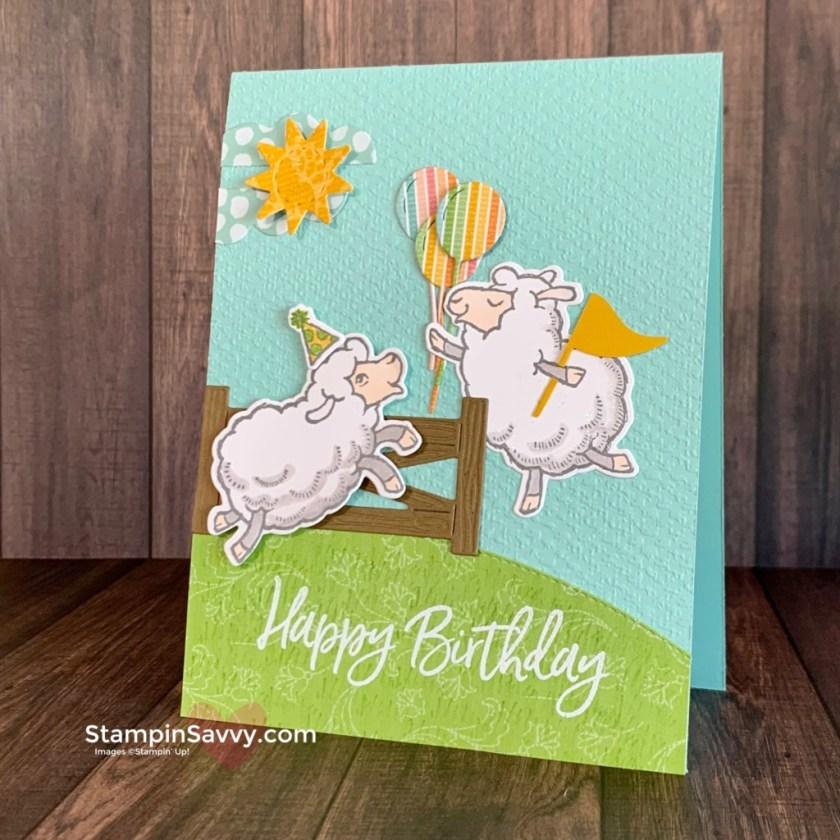 HAPPY-BIRTHDAY-2-EWE-CARD-COUNTING-SHEEP-TAMMY-BEARD-STAMPIN-SAVVY-ASTAMPINUP