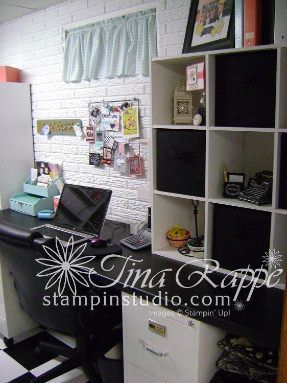 Stampin' Studio