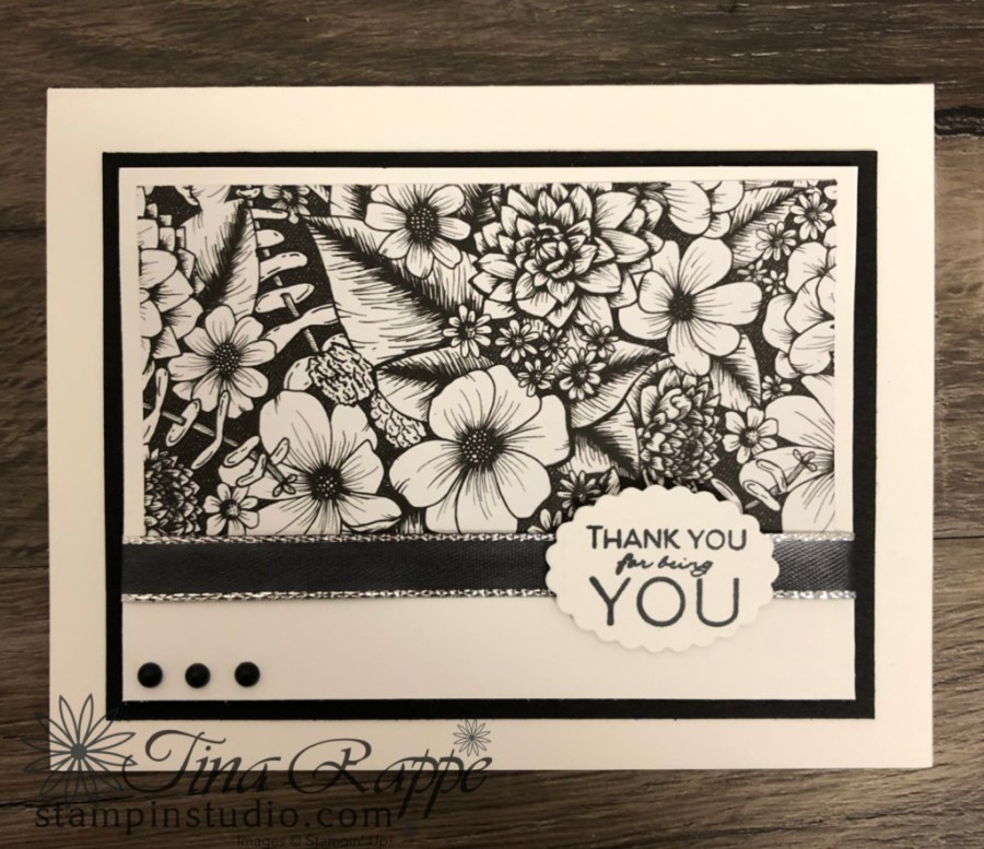 Stampin' Up! Many Messages Bundle, True Love DSP, Stampin' Sisters Retreat, Stampin' Studio