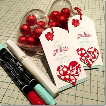 Valentijn Labels
