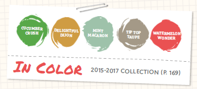In Color 2015-2017