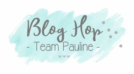 Blog Hop Jenni Pauli team Kleur Uitdaging