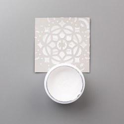 Embossing Paste - White