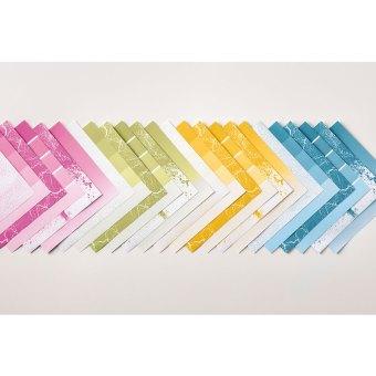 Théorie des couleurs Designer Series Paper Stack