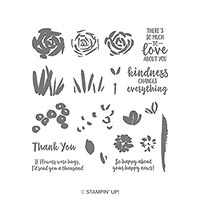 abstract images stamp set