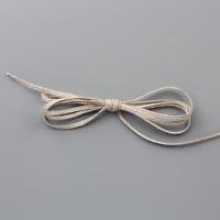 3/16 (1 cm) Braided Linen Trim