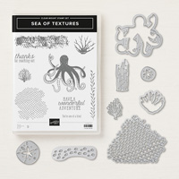 Sea of Textures Clear-Mount Bundle