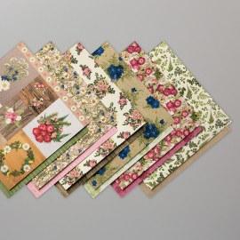 Pressed Petals Specialty Designer Series Paper