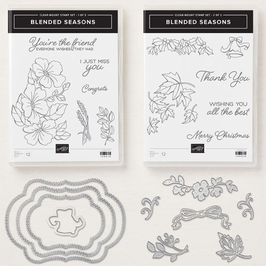 Blended Seasons Bundle