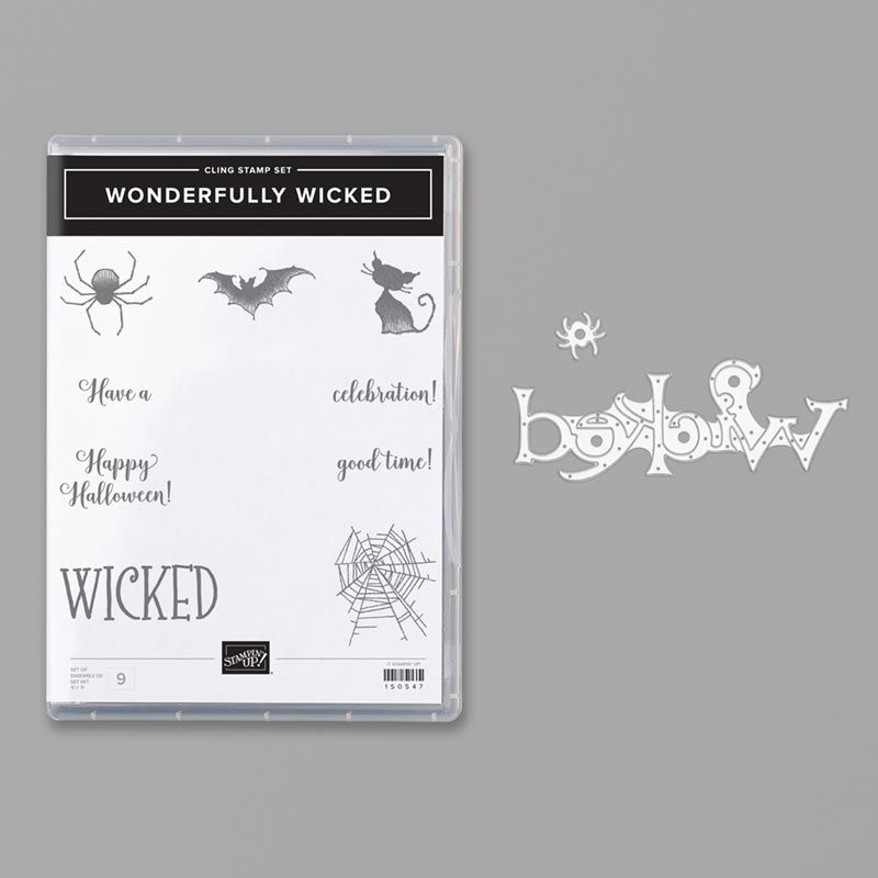 WONDERFULLY WICKED BUNDLE