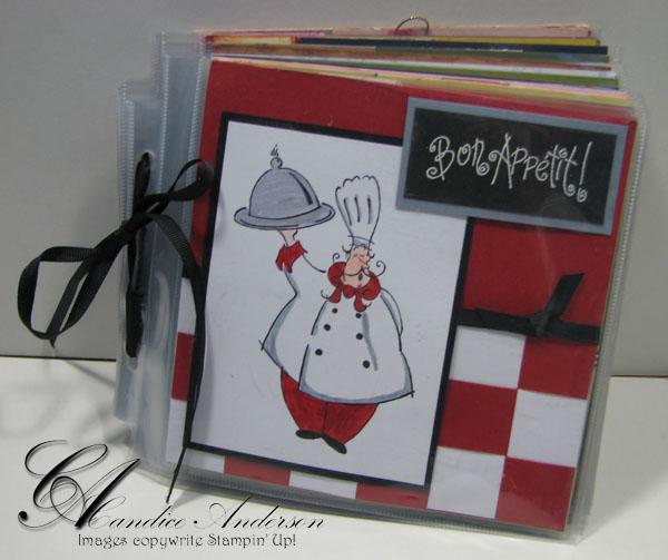 6x6-recipie-book
