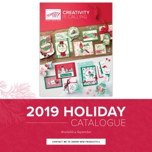 2019-20 Holiday Catalogue