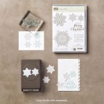 Flurry Of Wishes Photopolymer Bundle140868 Price: $33.00