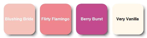 Baby Bear Color Palette