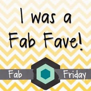Fab Fave badge