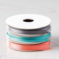 """3/8"""" (1 Cm) Shimmer Ribbon Pack 147243"""