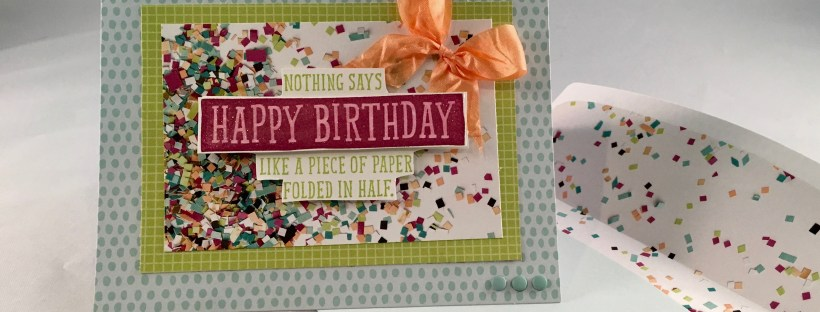 Birthday Wit Stamp Set by Stampin' UP