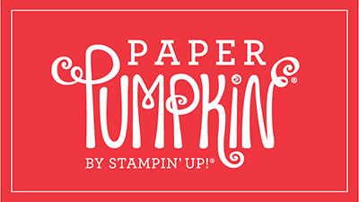 Paper Pumpkin Subscription Kit by Stampin' Up!