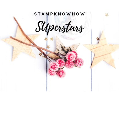 StampKnowHow Superstars Team