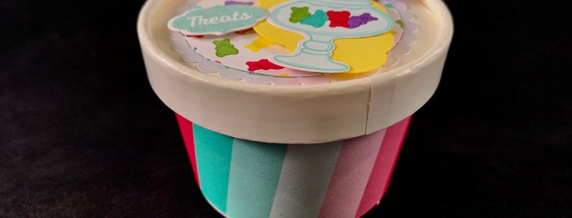 Sweetest Thing Treat Cup
