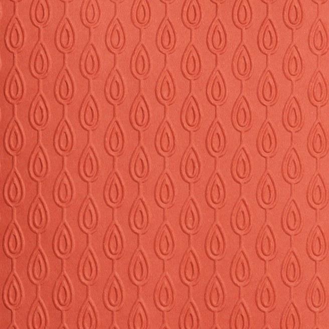 Beads & Baubles Embossing Folder