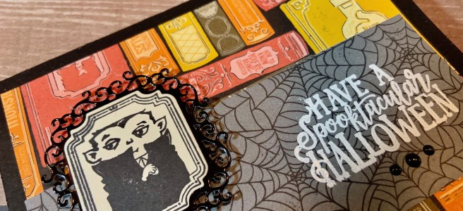 Monster Bash Suite by Stampin' Up