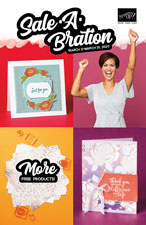 Sale-a-Bration 2nd Release Brochure