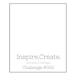 Inspire.Create.Challenge #062