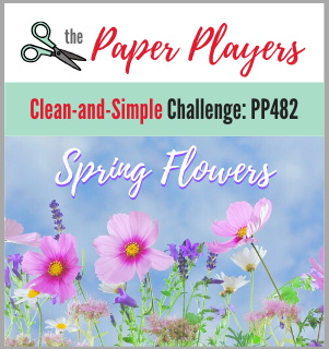 Paper Players Challenge #482