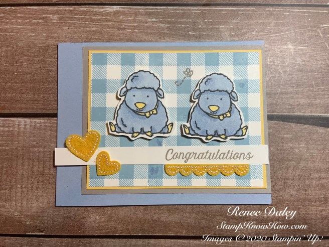 Welcome Easter Baby Card Image