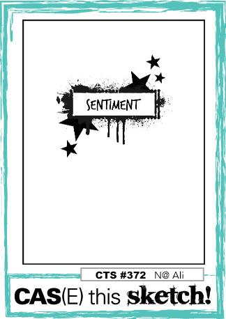 CAS(E) this Sketch Challenge #372