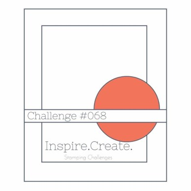 Inspire.Create.Challenge 068