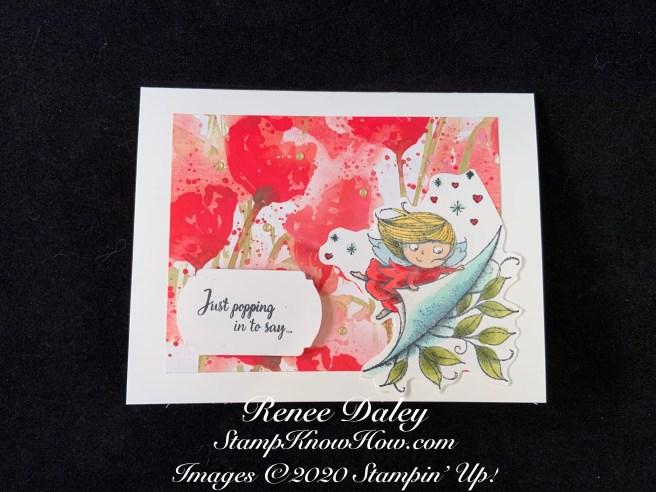New Wonders Birthday Card image