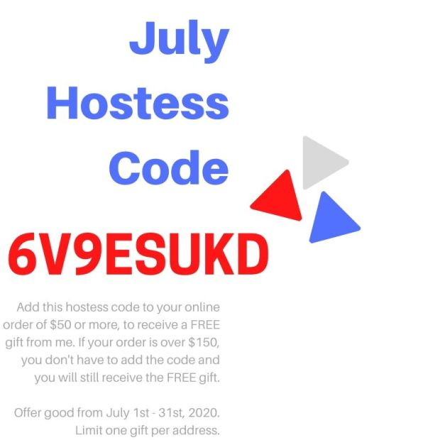 StampKnowHow July 2020 hostess code