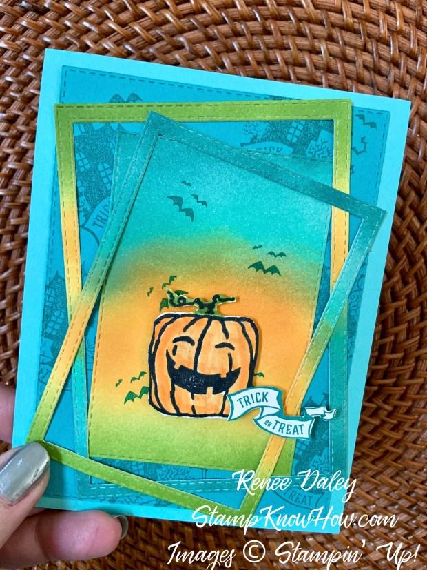 Everything Essential Halloween Card