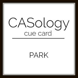 CASology Cue Card Image