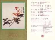 Chang Ta Chien paintings- 4