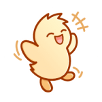 Ginger the Chic Chick