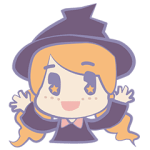Little witch Miu