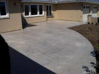 Stamped Seamless, Decorative Concrete, San Luis Obispo, CA ...