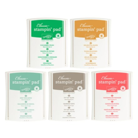 retiring 2015-17 colors, in colors, stampin up, stampmecrafty.com