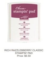Rich Razzleberry Ink