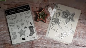 Christmas in September with the Stamper's Dozen Hoppers! – Don't miss all of this Christmas Inspiration