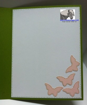 Thinking of You Butterfly Inside Card 2 watermarked
