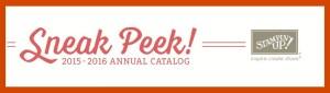 Sneak Peek Tag