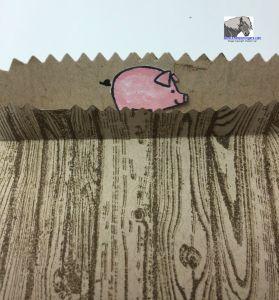 Gift Card Holder Back Piggy watermarked