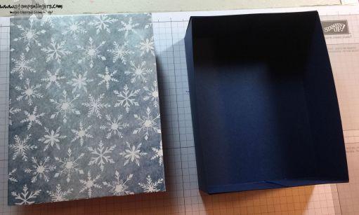 Card Box Tutorial 6