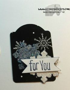 Embellished Ornaments Card Box 11