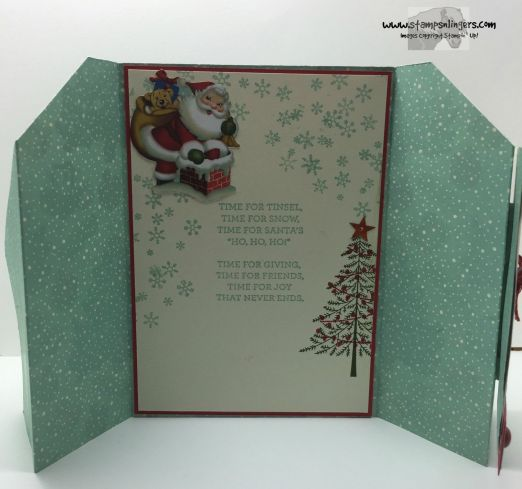 Hearth & Home for Christmas Double Gate 4